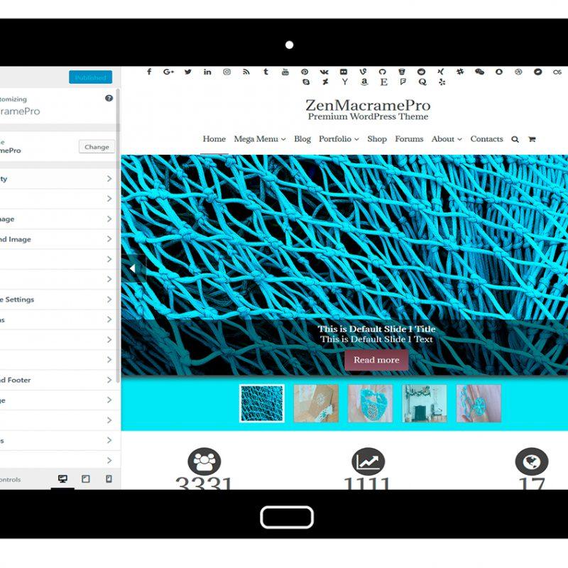 ZenMacramePro-customizing-all-options
