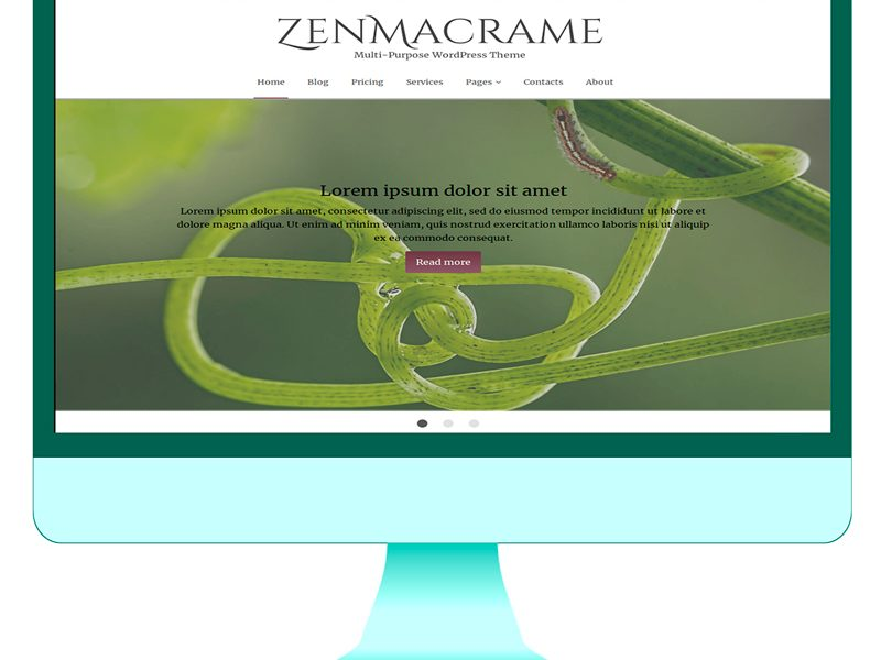 zentemplates-zenmacrame-free-wordpress-theme-desktop-mockup-themes
