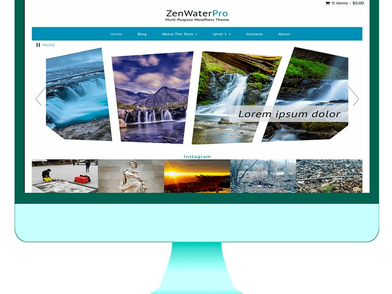 zentemplates-zenwaterpro-premium-wordpress-theme-desktop-mockup-themes
